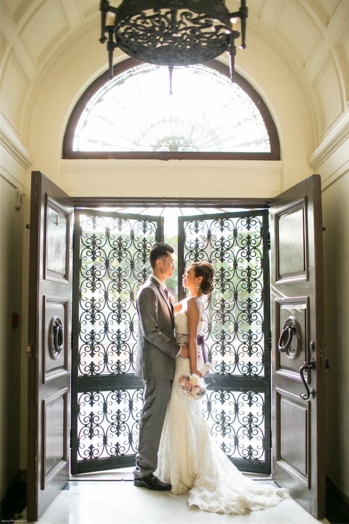 Jenny & Phi Wedding - 033