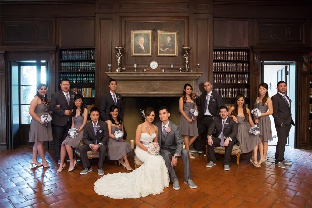 Jenny & Phi Wedding - 040