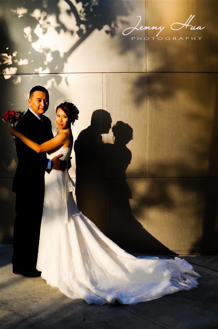 Ebony nicholas wedding